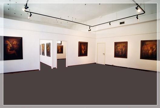 sala-espositiva