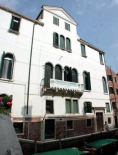 Palazzo albrizzi matrimonio